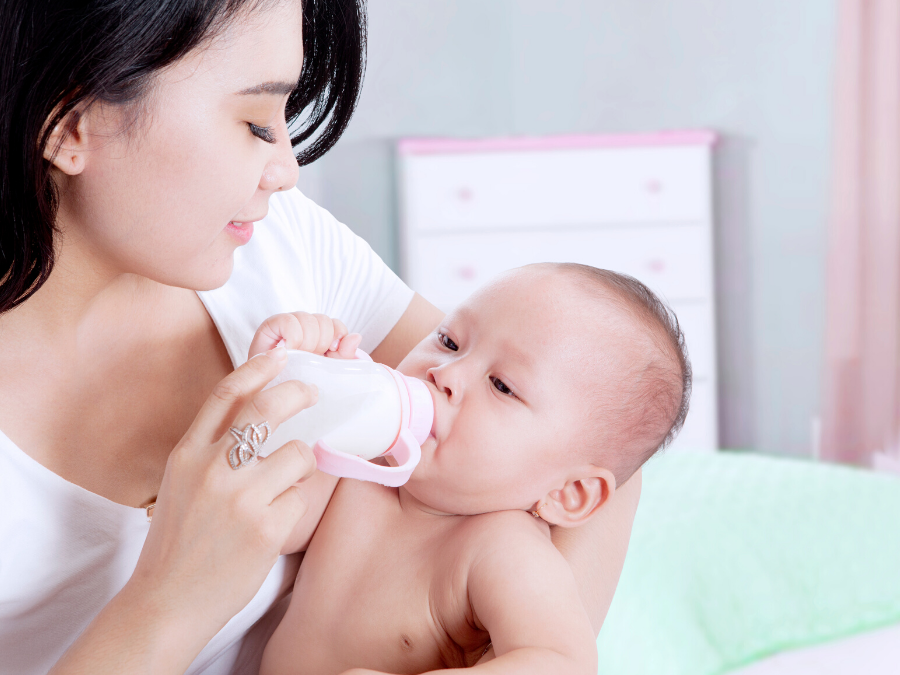 What to Do About Excessive Night Feedings