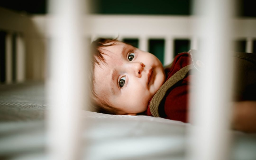 How to Cope When Your Child Has Insomnia